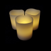 Battery Operated LED Flameless Candles: 2