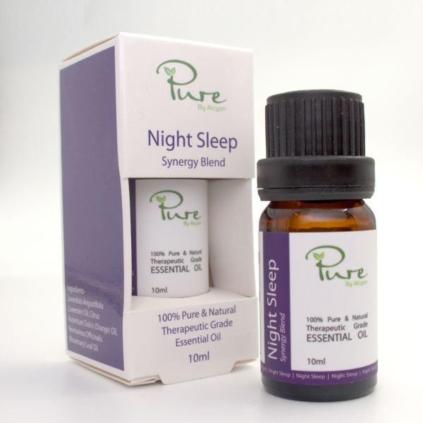 RELAXATION 3 SYNERGY BLEND SET