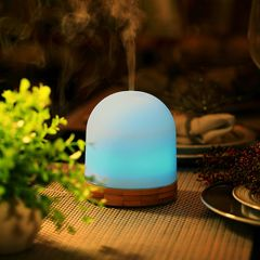 SOL Ultrasonic Aromatherapy Diffuser [120ml | 8hrs]